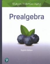 Elayn Martin-Gay Prealgebra (Hardcover)