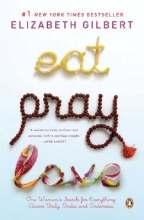 Elizabeth,Gilbert Eat, Pray, Love