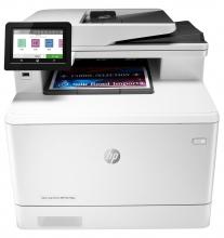 , Multifunctional HP Color Laserjet Pro M479FDW