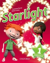 Starlight  Ace Version: Student Book Pack 1