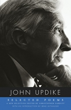 John Updike Selected Poems