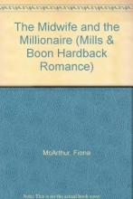 McArthur, Fiona Midwife and the Millionaire