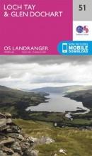 Loch Tay & Glen Dochart