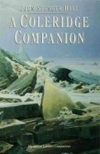 John Spencer Hill A Coleridge Companion