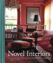 Giramonti, Lisa Borgnes Novel Interiors