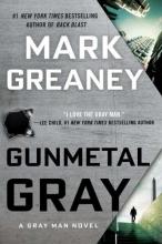 Greaney, Mark Gunmetal Gray