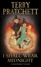Terry,Pratchett I Shall Wear Midnight