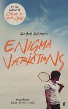 Aciman, André Enigma Variations