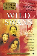 Chang, Jung Wild Swans