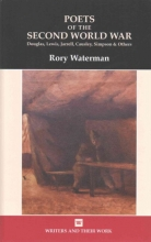 Waterman, Rory Poets of the Second World War