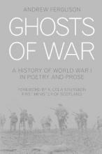 Andrew Ferguson Ghosts of War