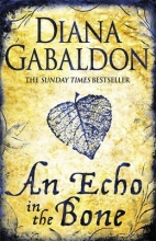 Gabaldon, Diana Echo in the Bone