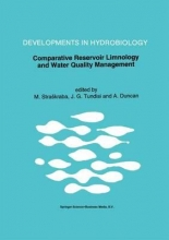 Straskraba, Milan,   Tundisi, J. G. Comparative Reservoir Limnology and Water Quality Management