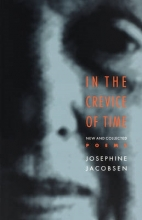 Jacobsen, In the Crevice of Time - New and Collected Poems