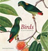 Elphick, Jonathan Birds
