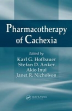 Karl G. (University of Basel, Switzerland) Hofbauer,   Stefan D. (Division of Applied Cachexia Research, Berlin, Germany) Anker,   Akio (Kagoshima Univ Graduate School of Medicine, Kagoshima, Japan) Inui,   Janet R. (University of Basel, Switzerland) Nic Pharmacotherapy of Cachexia