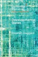 Haggard, Stephan Elements in the Politics of Development