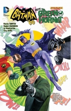 Smith, Kevin Batman `66 Meets the Green Hornet
