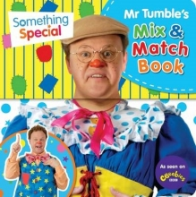 Something Special Mr Tumble`s Mix and Match