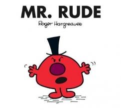 Hargreaves, Roger Mr. Rude