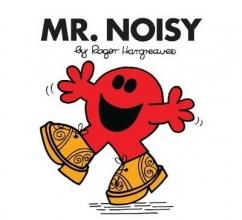 HARGREAVES, ROGER Mr. Noisy