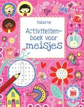 Activiteitenboek voor meisjes