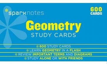 Geometry Study Cards
