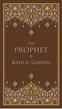 Kahlil Gibran The Prophet