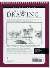 Premium Drawing Pad 8