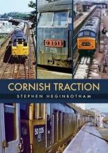 Stephen Heginbotham Cornish Traction