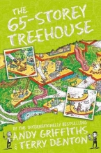 Griffiths, Andy 65-Storey Treehouse