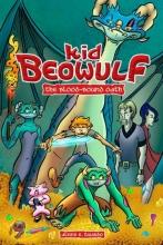 Fajardo, Alexis E. Kid Beowulf 1