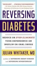 Julian Whitaker Reversing Diabetes (Reissue)