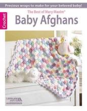 Maxim, Mary Baby Afghans