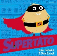 Hendra, Sue Supertato