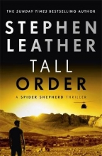 Stephen Leather , Tall Order