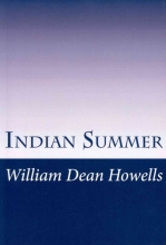 Howells, William Dean Indian Summer