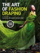 CONNIE AMADEN-CRAWFO ART OF FASHION DRAPING