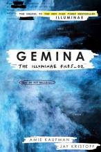 Kaufman, Amie The Illuminae Files 2. Gemina