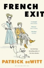 deWitt, Patrick French Exit