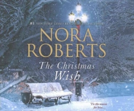 Roberts, Nora The Christmas Wish