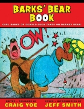 The Carl Barks` Big Book of Barney Bear