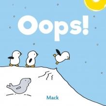 Mack van Gageldonk , Oops!
