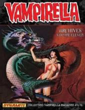 Bates, Cary Vampirella Archives 11