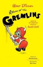 Rchardson, Mike Return of the Gremlins