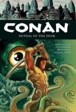 Van Lente, Fred Conan 19