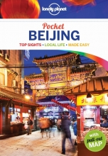 , Lonely Planet Pocket Beijing dr 4