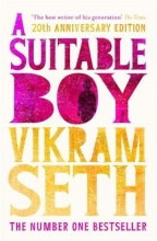 Seth, Vikram Suitable Boy