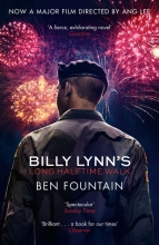 Ben,Fountain Billy Lynn`s Long Haftime Walk (fti)