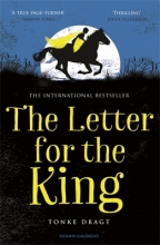 Laura (Translator) Watkinson Tonke (Author) Dragt, The Letter for the King (Netflix Tie-in)